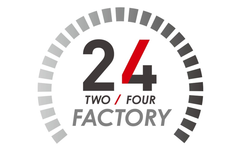 24FACTORY